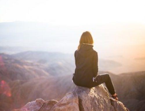 如果哪一天,我們不遠行。If someday is today, we don't go far away.